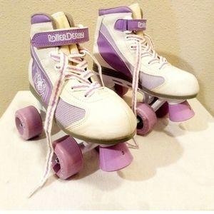 Firestar Roller Derby Skates
